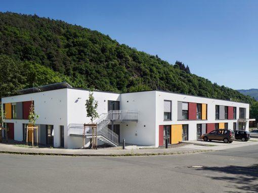 Kunststofffenster und -haustüren: Sankt Vincenzstift Lorch