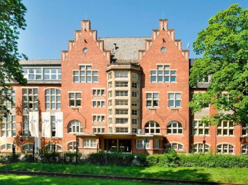 Brand- und Rauchschutzelemente: TIGZ Ginsheim-Gustavsburg